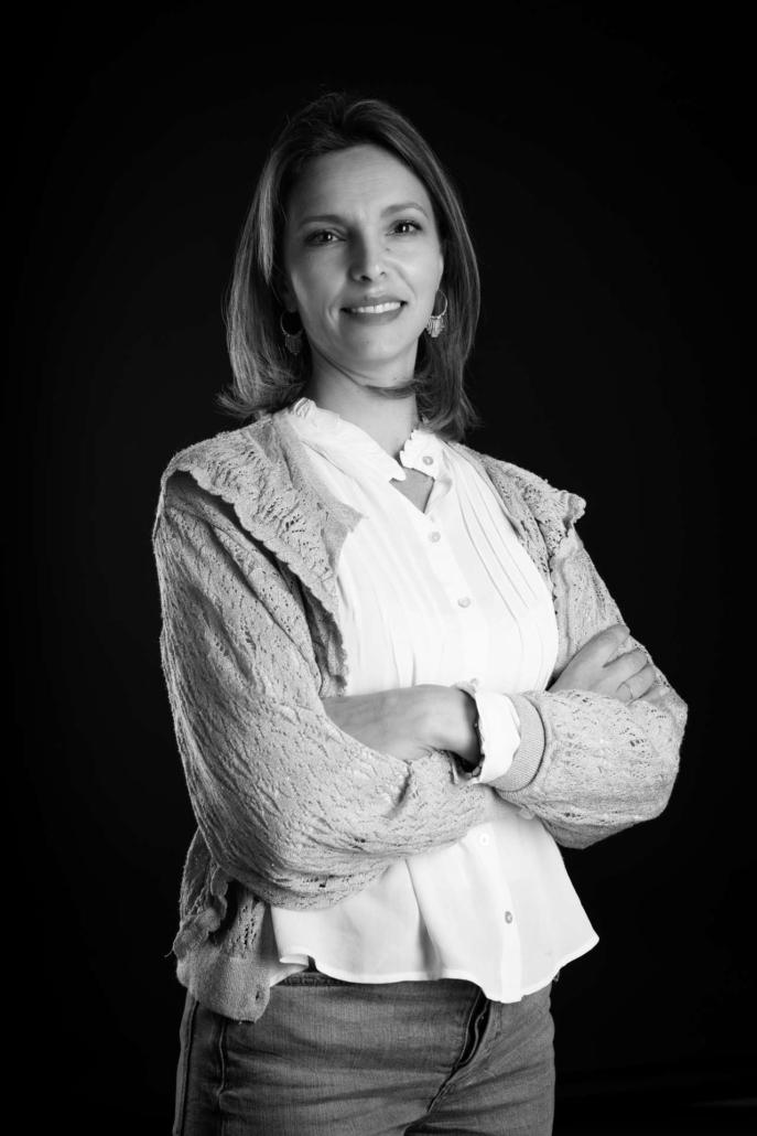 Cindy MARTEL
