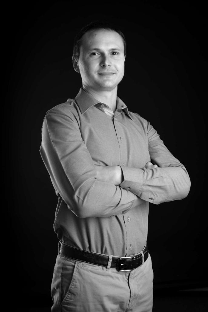 Fabien MUTSCHLER