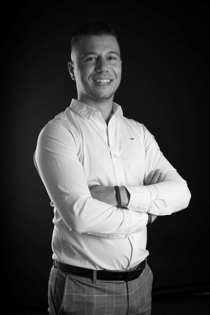 Michael FAUQUE