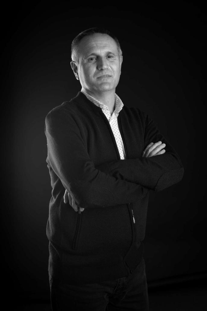 Serge RICHARD